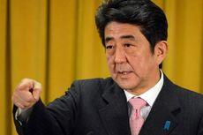 Abe: Jepang Bakal Memperkuat Pertahanan untuk Hadapi Korut