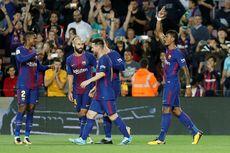 Barcelona Tak Terpengaruh Kepindahan Neymar ke PSG