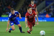 Alasan Klopp Tarik Keluar Coutinho Saat Lawan Leicester City