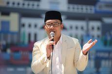Beredar, Surat Keputusan Golkar Usung Ridwan Kamil-Daniel Mutaqien untuk Pilkada Jabar