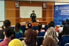 Zeolit Antarkan Grandprix Thomryes Jadi Doktor Termuda di Indonesia