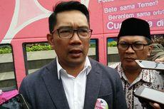 Ridwan Kamil: Angkutan Online Tidak Dilarang di Bandung