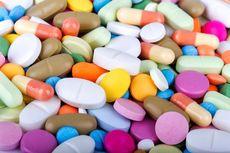 Sepekan, Polisi Amankan 19.000 Butir Pil Obat-obatan Keras