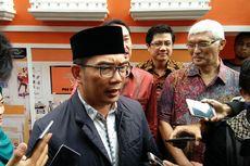 Ridwan Kamil Dijadwalkan Hadir di Pengumuman Cagub Jabar oleh PPP