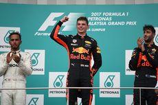Klasemen Sementara Formula 1 Setelah GP Malaysia