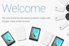 Toko Gadget Online Google Hadir di Indonesia