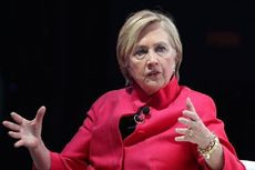 Hillary: Retorika Trump Terkait Korut Merusak Kredibilitas AS