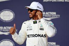 Hamilton Menangi Balapan GP Amerika, Vettel di Posisi Ke-2