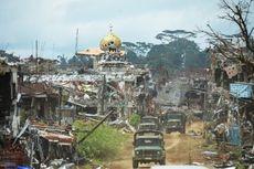 Amnesti Internasional Sebut Militer Filipina Lakukan Pelanggaran HAM di Marawi