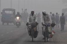 Polusi Udara Berisiko Tinggi Pada Golongan Darah Non-O
