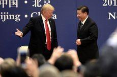 AS dan China Sepakati Perdagangan Senilai Rp 3.379 Triliun