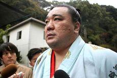 Pesumo di Jepang Lukai Junior karena Tidak Suka dengan Sikapnya
