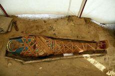 Arkeolog Temukan Mumi dari Periode Yunani-Romawi di Mesir