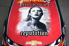 4 Hari Dirilis, Album Reputation Taylor Swift Terjual 1,05 Juta Kopi