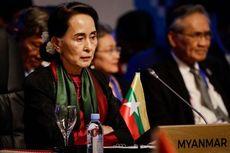 PM Abe Tawarkan Pinjaman Rp 13,5 Triliun ke Myanmar