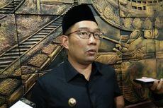 Ridwan Kamil: Saya Mohon Pamit 50 Hari Akan Cuti