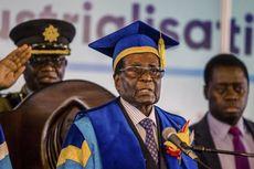 Mugabe Dilaporkan Setuju Mengundurkan Diri