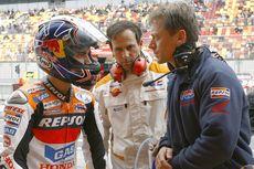 Calon Kuat Bos Baru Tim Honda MotoGP