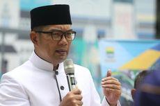 Survei Poltracking: Ridwan Kamil Teratas di Jabar, tetapi Belum Aman