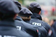 Polisi Jerman Tangkap 6 Pengungsi Suriah yang Diduga Rencanakan Teror