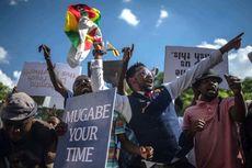 Mugabe Mundur, Rakyat Inginkan Reformasi Total di Zimbabwe