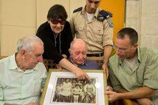 Setelah 70 Tahun, Kakek 102 Tahun dari Era Nazi Bertemu Keponakannya