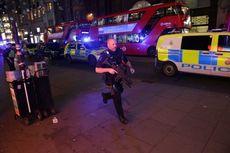 Kepanikan Massal Sebabkan 16 Orang Terluka di Oxford