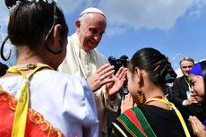 Jelang Kedatangan Paus Fransiskus, Pastor di Bangladesh Hilang