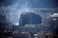 Berita Terpopuler: Bentrokan di Yaman Tewaskan Mantan Presiden, dan Bakar Gedung Kedubes Iran