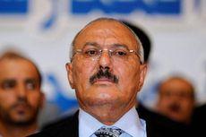 Saleh Tewas, Siapa Pemimpin Negara Era Revolusi Arab yang Masih Hidup?