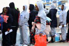 Uni Afrika Siap Pulangkan 20.000 Migran yang Terdampar di Libya