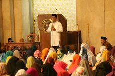 Soal Cawagub, Ridwan Kamil Sebut Dalam Politik Tidak Ada Istilah Mepet