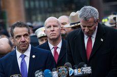 Wali Kota New York: Teroris Tidak Akan Menang
