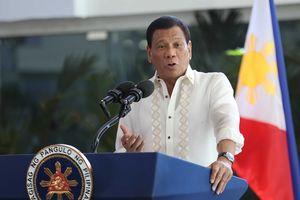 Duterte Akan Biarkan Anaknya Ditembak Mati jika Terlibat Narkoba