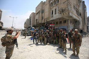 Kisah Letnan Irak yang Buru Anggota ISIS Pembunuh Sang Ayah