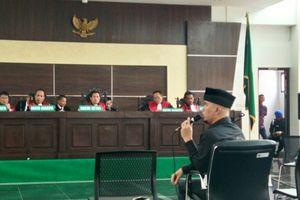Ahmad Dhani: Yang Teriakkan Ada Pelanggar Hukum Kok Malah Ditangkap...