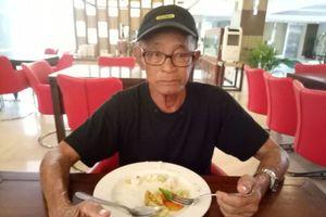Demi Melacak Keluarga, Mbah Wongso Datang dari Suriname ke Indonesia