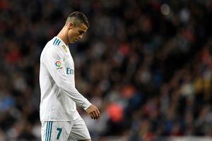 Dukungan Bek Barcelona untuk Cristiano Ronaldo