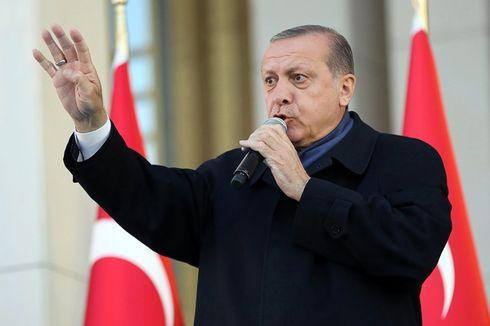 Konsep Jihad Masuk Kurikulum Pendidikan di Turki, Orangtua Khawatir