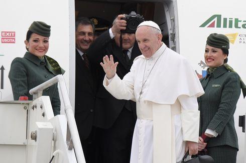 Paus Fransiskus Kunjungi Mesir