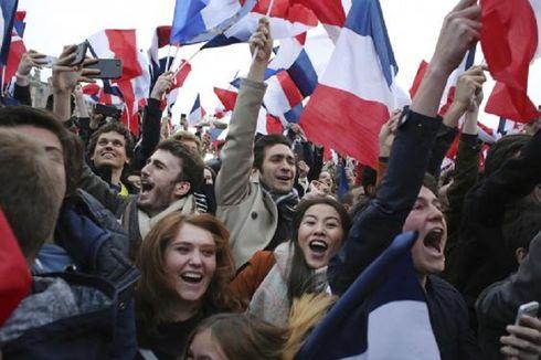 Jerman: Kemenangan Macron Jadikan