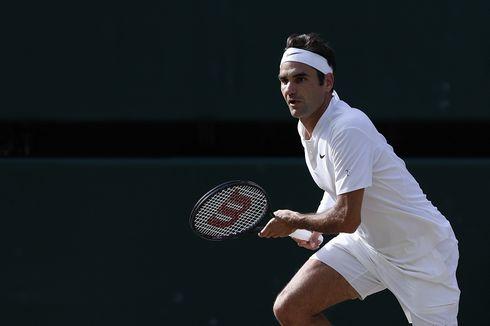 Federer Ingin bertahan Hingga Usia 40