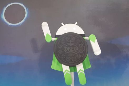 Google Resmikan Nama Android Oreo 8.0