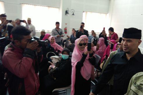 Alasan Ahmad Dhani Mau Bersaksi untuk Kasus Buni Yani