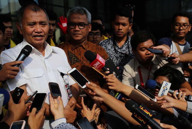 Terdakwa E-KTP Divonis Bersalah, Ketua KPK Sindir Fahri Hamzah