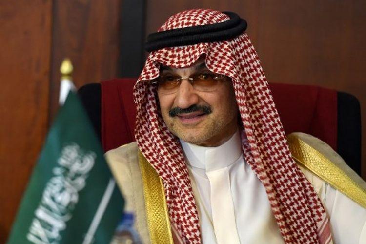 Koleksi Saham Teknologi Pangeran Alwaleed, dari Twitter hingga JD.com