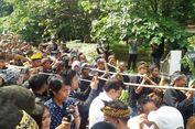 Ribuan Warga Desa Deklarasikan Dedi Mulyadi Maju Pilkada Jabar