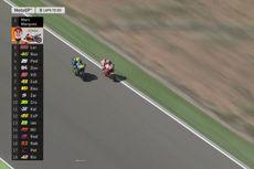 """Tanggapan """"Pedas"""" Rossi, Merespons Pedrosa"""