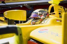 Pertamina Arden Gagal Hasilkan Poin pada GP Monaco