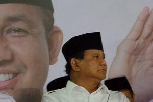 Kamis Malam, Prabowo Dijadwalkan Bertemu SBY